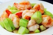 吃了30年丝瓜,这种做法最有营养!只要5分钟,鲜味十足,可口下饭!