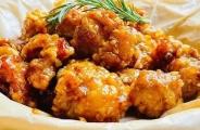 蒜香黄油鸡简直人间美味呀!蒜味浓郁,超级鲜香!保你一口就爱上!