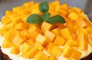 解锁芒果的神仙吃法!香甜水嫩,香味浓郁,吃一口就再也忘不掉!