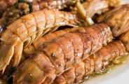 鲜甜味美的皮皮虾来啦!正值皮皮虾最肥美的季节,大家千万不要错过!