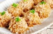 换个花样吃糯米!软糯美味,做法简单,老人小孩都喜欢!