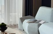 国内最酷的酒店房间|我设计了一个看海的suite给你住。