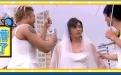 婚礼进行到一半,突然有个男的大喊他不愿意,以为是去抢新娘的,结果是奔着新郎去的......