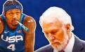 美国男篮再遭重创,东京奥运变毒窝?
