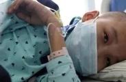 3岁宝宝发烧身亡,医生曝光了罪魁祸首,很多家长都在犯!