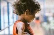 孩子身上有这5种行为,说明他很痛苦