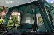 20个美炸天的「露营地」在这,最近的距离柳州仅1.5小时!