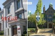麦吉尔VS多伦多大学,谁才是加拿大大学扛把子的No.1?