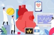 心脏变胖,竟是危险信号,高血压患者尤其要小心!