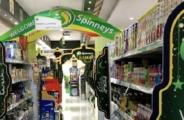 谁说在义乌只能买买小商品?进口超市也很好逛!
