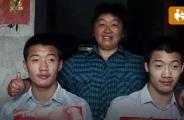 母爱的力量!脑瘫双胞胎兄弟考上大学,有爱就会有奇迹