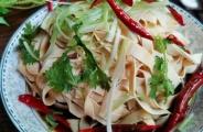 10道家常素菜做法,不用放肉,吃着比肉还受欢迎!
