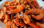 大虾别总是水煮了,教你餐厅大厨的做法,滋味鲜美,简单易学!