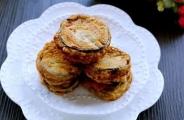 茄子的3种经典吃法,炒、煎、蒸,学起来!