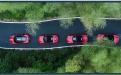 身在野,心自奢——御水温泉·竹溪谷酒店超级跑车沙龙