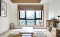 131㎡日式风三居室,今年最火的装修设计!