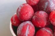 7月这碱性水果不吃就没了,遇到买10斤,煮好放冰箱,解馋又营养